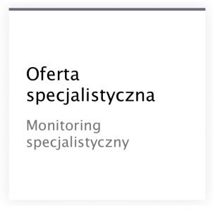Specjalne